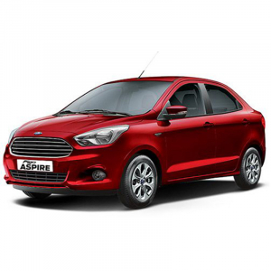 Ford - Aspire
