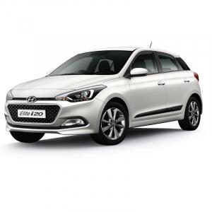 Hyundai - Elite i20