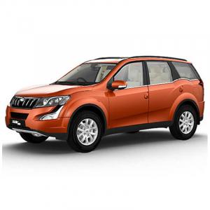 Mahindra - XUV500