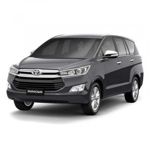 Toyota - Innova New