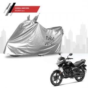 polco-silver-bike-cover-for-honda-unicorn