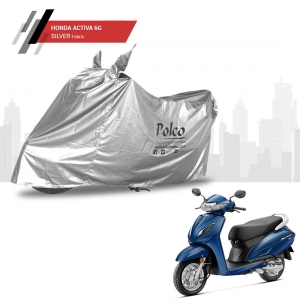 polco-silver-bike-cover-for-honda-activa-6g
