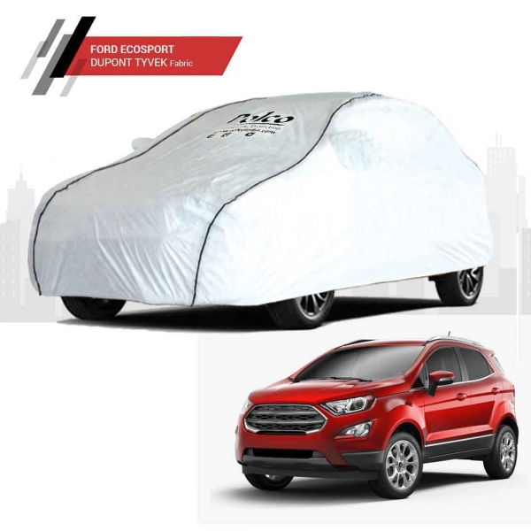 Polco Dupont Tyvek Car Body Cover for Ford Ecosport